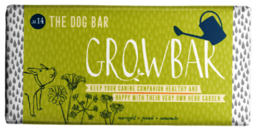 Dog Bar - Growbar